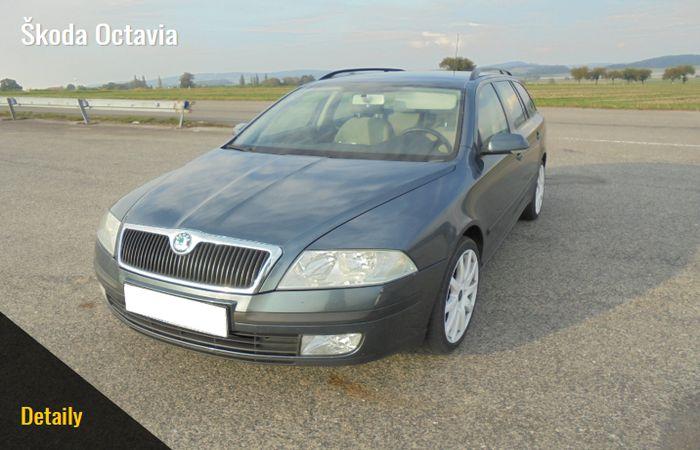 Autopůjčovna Plzeň - Jih - Diviš autoservis - Lancia Plzeň