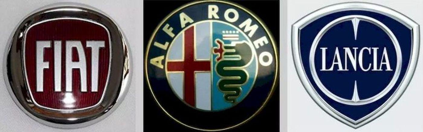 OPRAVY ALFA ROMEO