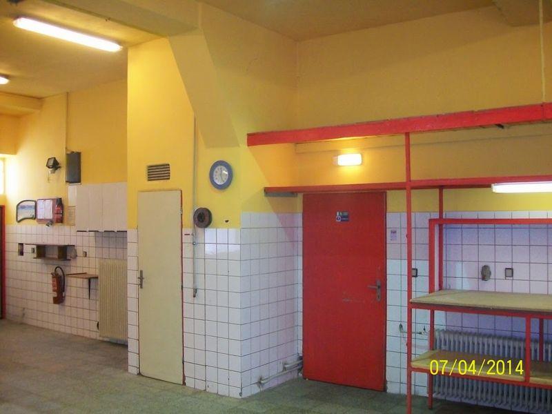 Pronájem dílny v Plzni - autoservis