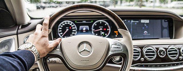 Služby pro Vaše auto - katalog firem