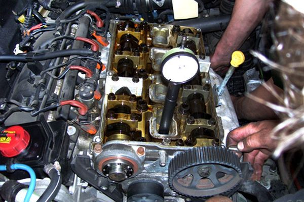 Výměny rozvodů motorů Alfa Romeo Fiat Lancia