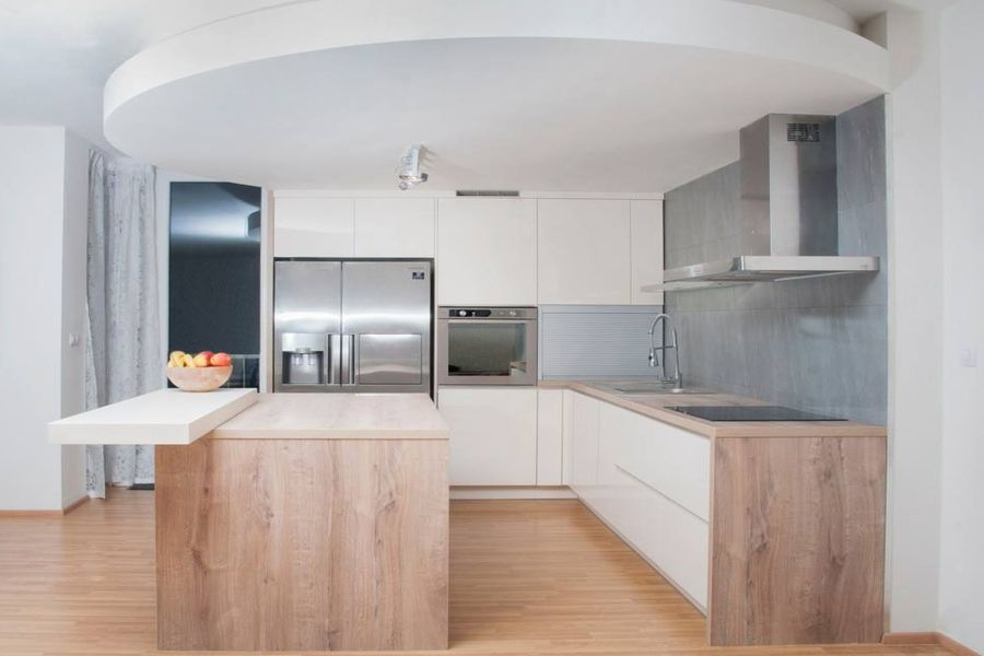MK Marek kuchyně - Výroba kuchyní na míru - výroba vestavěného nábytku
