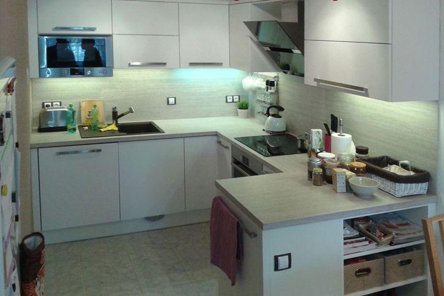 MK Marek kuchyně - Výroba kuchyní - výroba vestavěného nábytku na míru