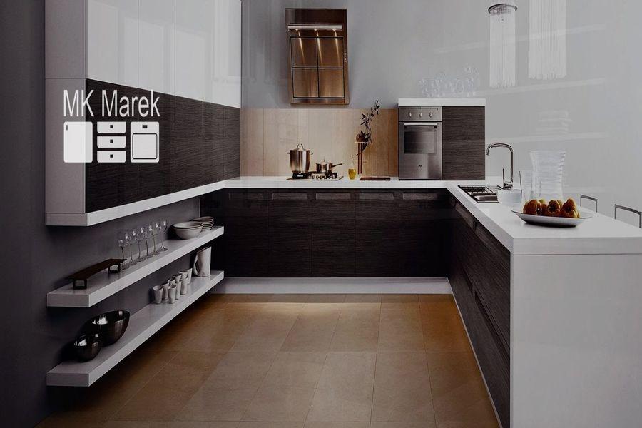 MK Marek kuchyně - Výroba kuchyní v Plzni