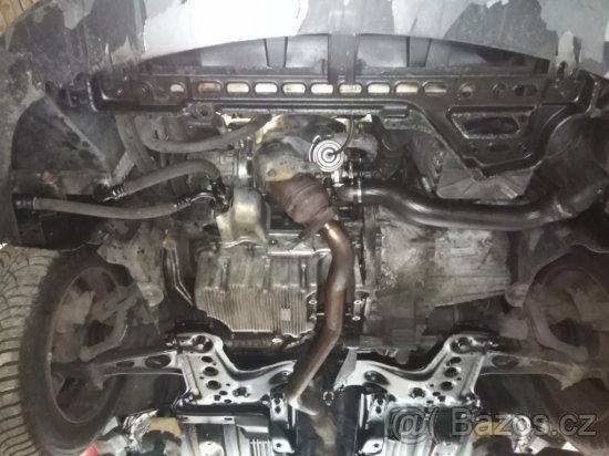 PRODÁM Alfa Romeo 156 SW 1.9 JTDm 110 kW, R. V. 2005 v AUTOSERVISU ALFA ROMEO