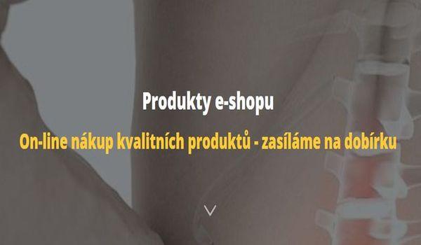 E-shop Patrika Marcela – BEDERNÍ PÁSY, BALZÁMY, ŠKRABKY, AUTOLEŠTĚNKY, ČISTIČE – on-line - E-shop TREND