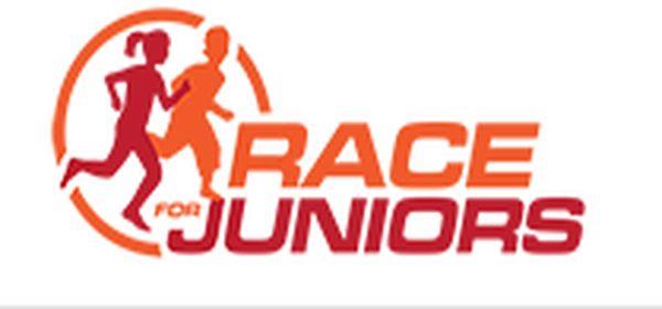 Race-for-Juniors - běžecké závody pro děti